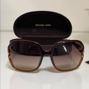 Michael Kors Sunglasses 🕶 Brand new! ⭐️
